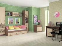 Детская спальня. Модульная. Доставка