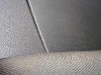 Обшивка двери З/П Peugeot 207