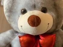 Плюшевый медведь — Товары для детей и игрушки в Геленджике
