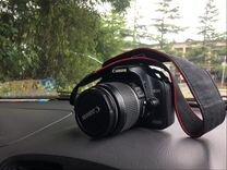 Продам Canon 450D