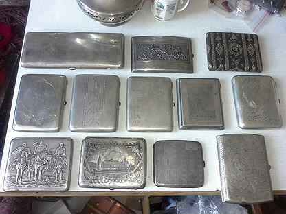 беседки серебро из советской фотобумаги цвет изделия, конечно