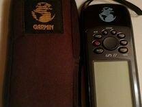 Навигатор GPS 72