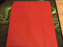Apple Smart Case Product Red iPad Air 2,5,6 gen