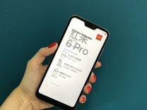 Xiaomi Redmi 6 Pro 32Gb (Золотой) Гарантия год