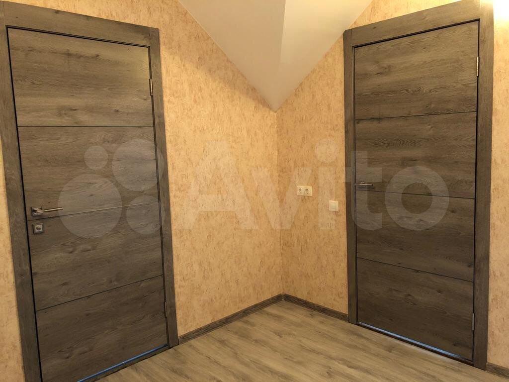 Дом 190 м² на участке 13 сот.  89587495091 купить 3