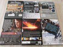 Лучше фильмы на DVD