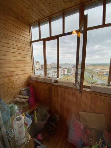 квартира в деревянном доме проспект Морской 89
