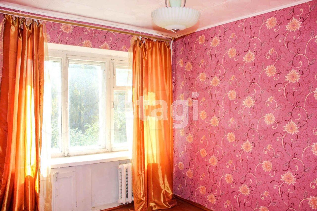 Комната 11 м² в 2-к, 3/5 эт.  89065255031 купить 1