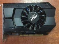Видеокарта NVidia gtx 650 1 GB Palit