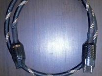 Hi-Fi Силовой кабель Furutech