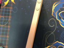 iPhone SE rose gold 64 gb