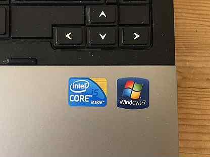HP ProBook компактный мощный core i5