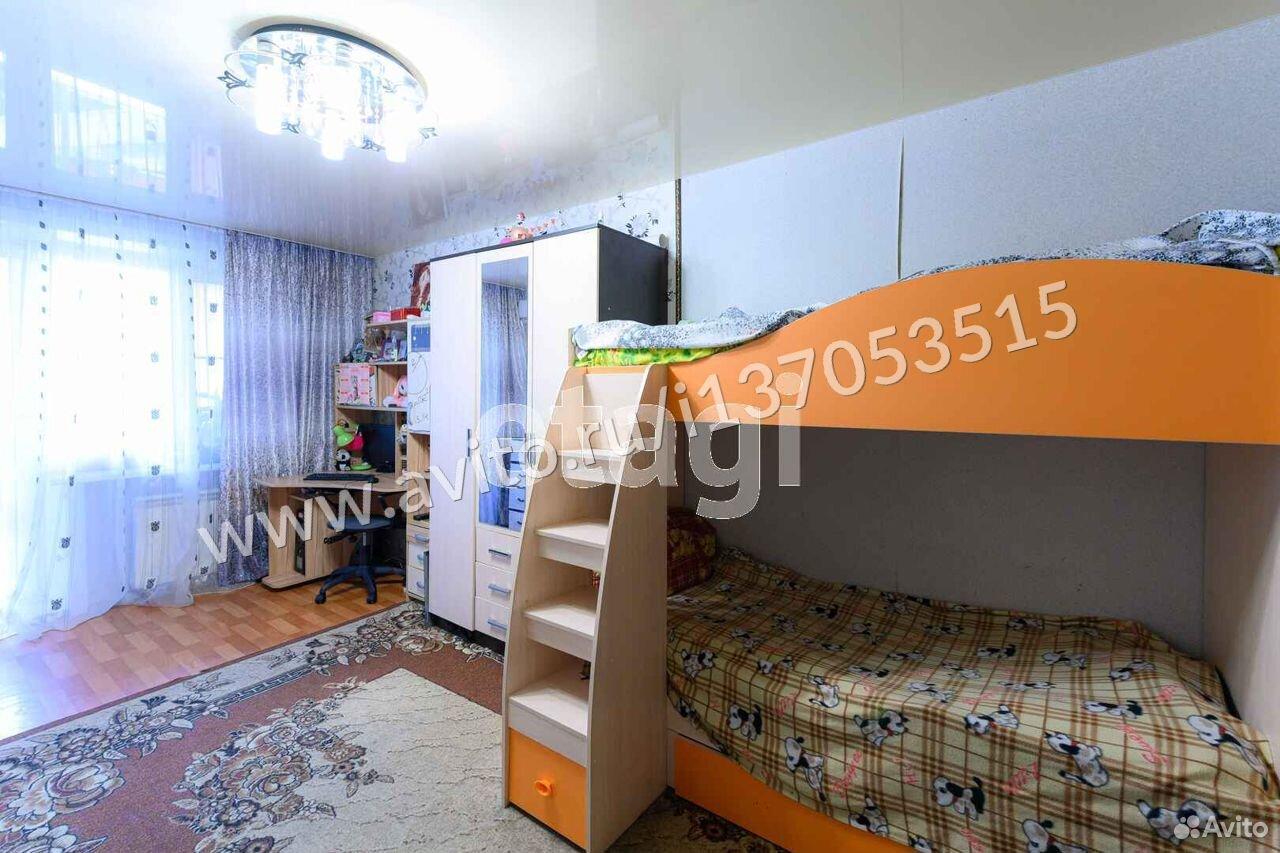 2-к квартира, 59.6 м², 1/10 эт.  89842811064 купить 2