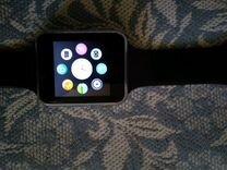 Bluetooth часы am1 с камерой