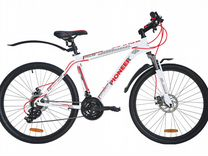 Рас-про-дажа велосипедов. Большой выбор. Рассрочка