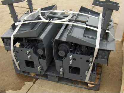 Vogele Super 1300 1800 уширители 0,75м расширители
