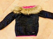 Легкая куртка Gusti Канада