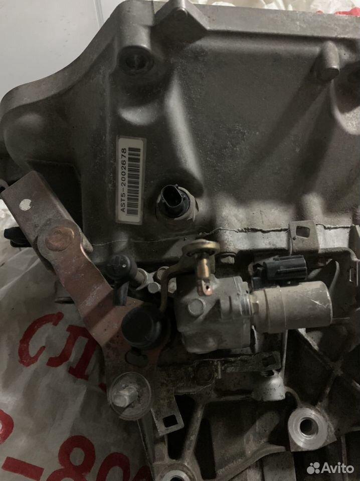 МКПП Honda Accord 7 2,4  89129919424 купить 3