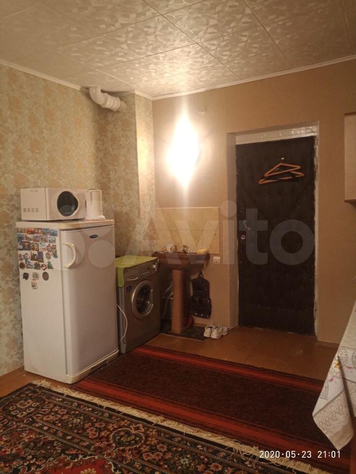 Комната 18 м² в 1-к, 3/3 эт.  89121471804 купить 5