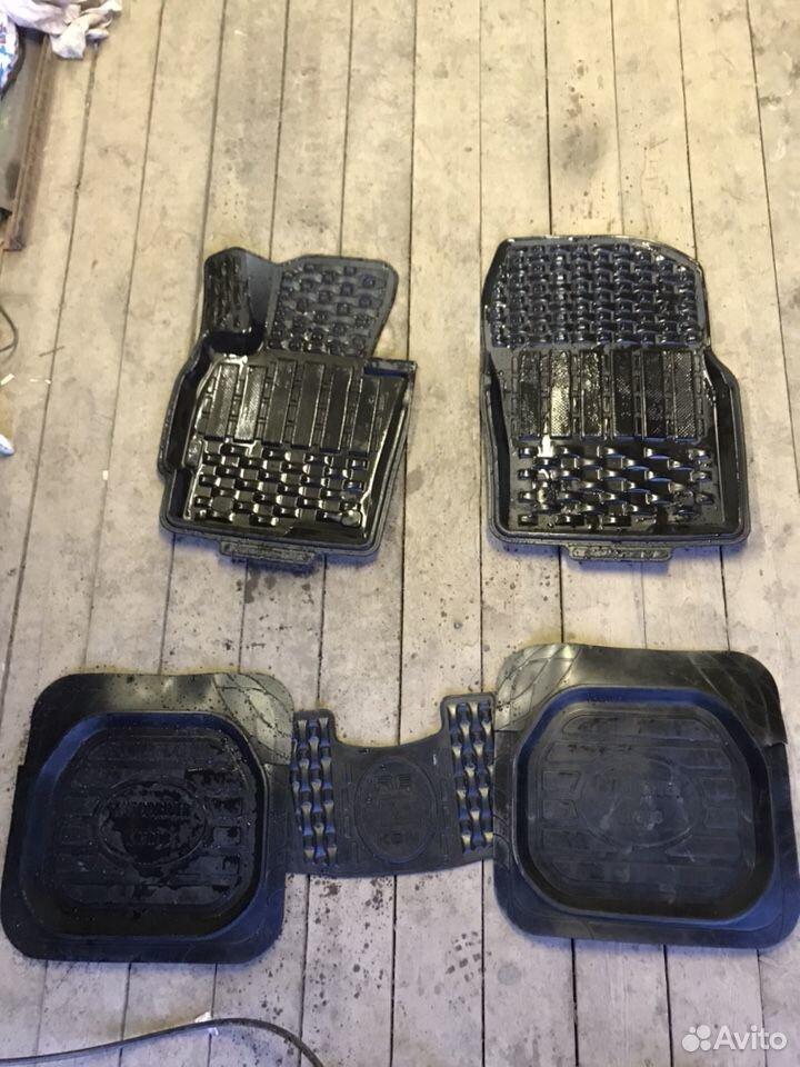Ковры резиновые в машину Mazda cx-5  89600005161 купить 1
