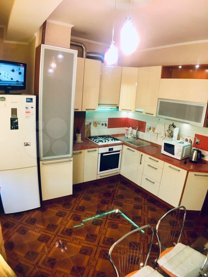1-к квартира, 45 м², 6/10 эт.  89062386818 купить 6