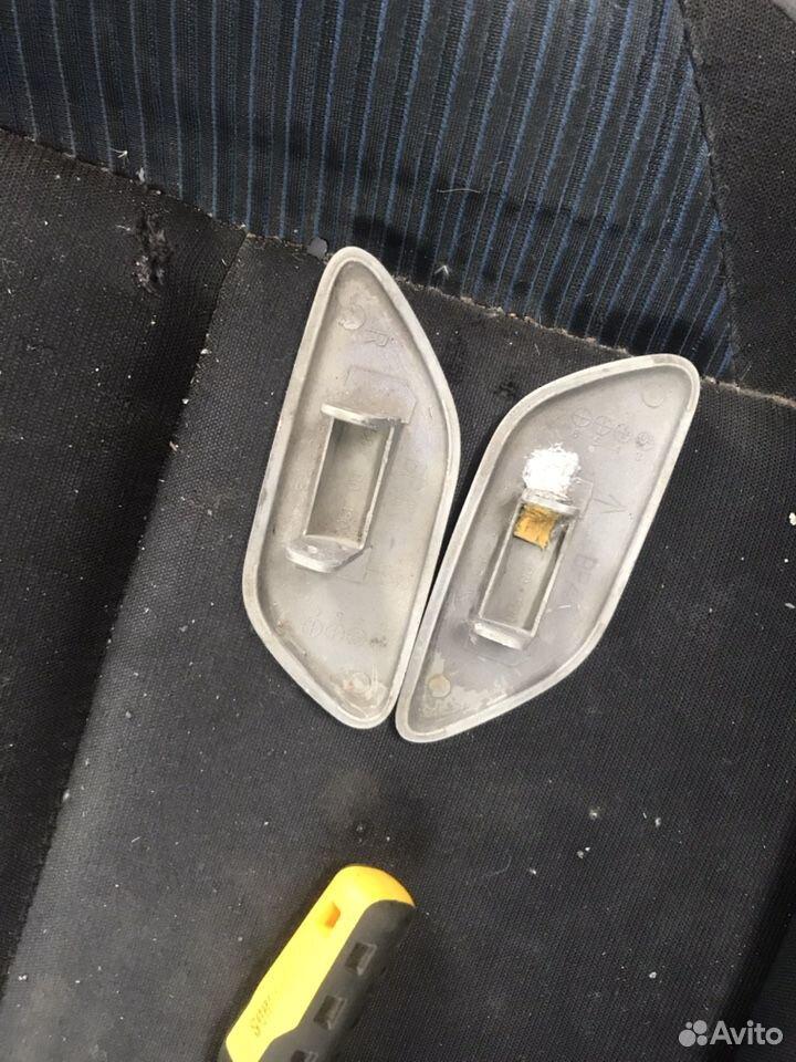Крышка омывателя фар Mazda 3bk  89644905044 купить 2