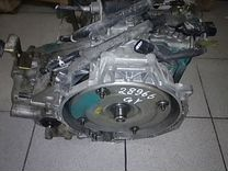АКПП на Mazda Mpv GY