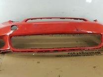 Бампер передний mini countryman R60