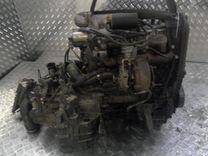 Двигатель Рено F9Q 800