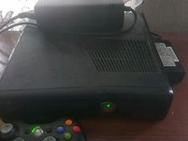 Xbox 360 прошитый+кинект. Торг