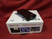 Проектор Aiptek PocketCinema V60