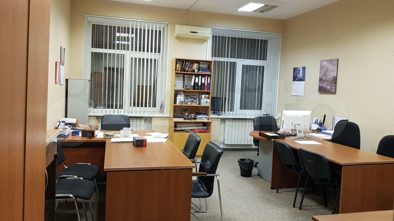 Офисное помещение, 28 м²  89219630713 купить 2