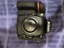 Nikon D810 36.3MP