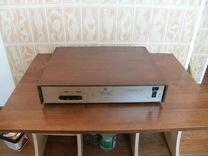 Магнитофон Радиотехника