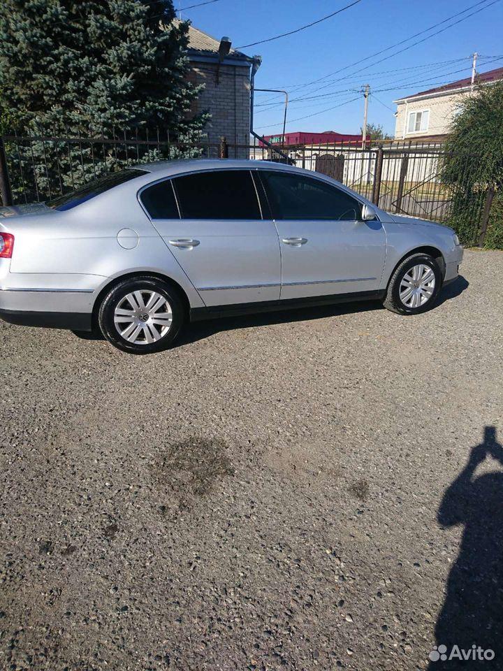Volkswagen Passat, 2008  89632857188 купить 9